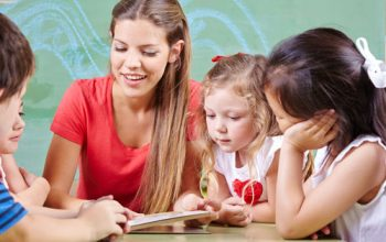 Early Childhood Education And Its Benefits