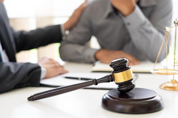 consultation from defense attorney in Brampton