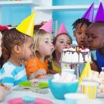 Hire a Suitable Company For Hosting Kids Party
