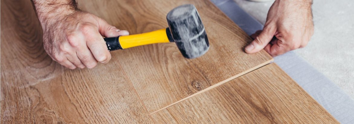 Why Should You Have a Professional Install Your Floorings